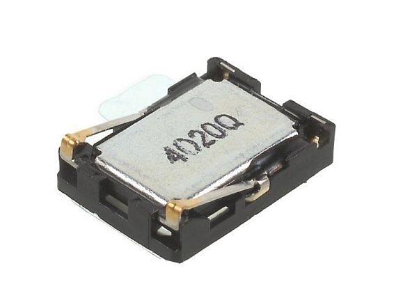 Reproduktor vyzváněcí SONY Xperia Z3 D6603, ORIGINÁL repráček vyzvánění