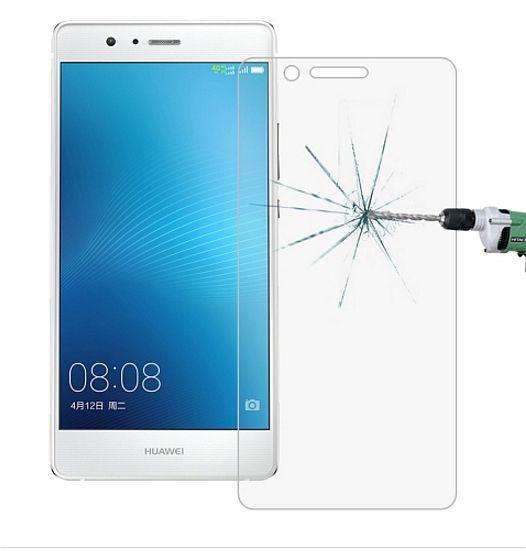 Ochranné tvrzené sklo, sklíčko na displej Huawei P9 Lite - screenprotector