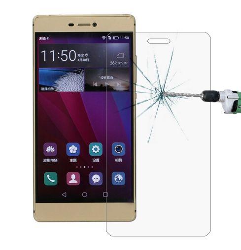 Ochranné tvrzené sklo, sklíčko na displej Huawei P9 - temperované