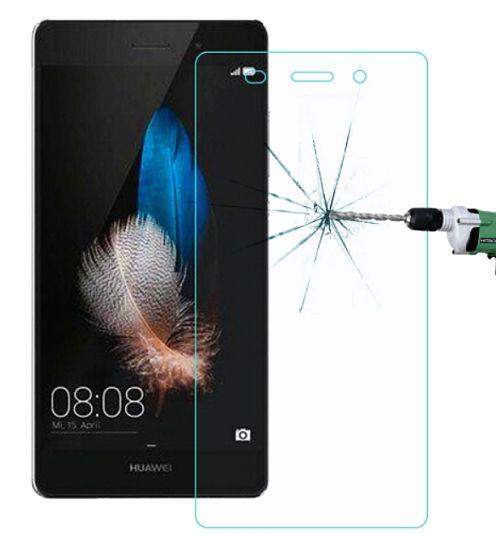 Ochranné temperované sklo, sklíčko na displej Huawei P8 Lite - screenprotector