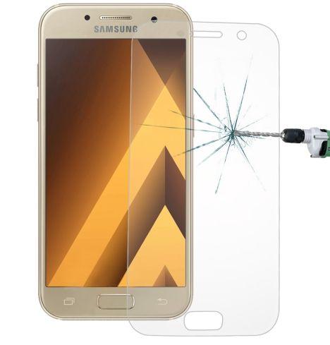Ochranné sklo, sklíčko na displej Samsung Galaxy A5 2017 A520F tvrzené