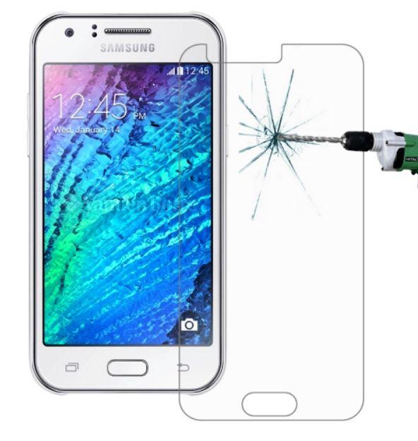 Ochranné sklo, sklíčko na displej Samsung Galaxy J3 2016 J320F tvrzené