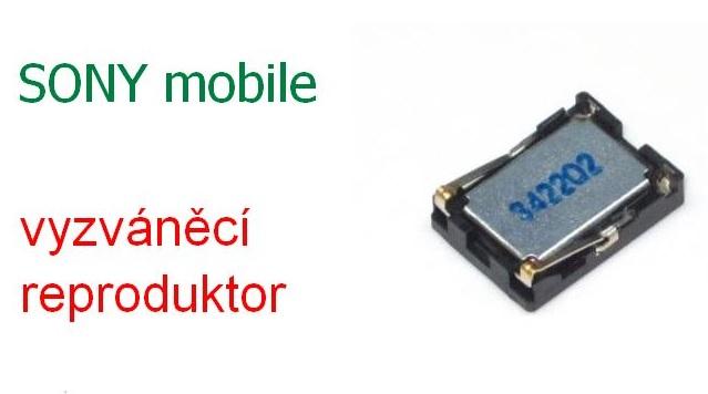 Reproduktor vyzváněcí pro SONY Xperia Z2, repráček vyzvánění ORIGINÁL