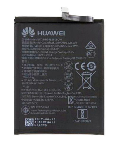 Baterie pro Huawei P10 Plus 3200mAh Li-Ion ORIGINÁL