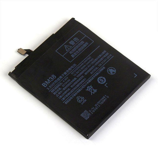 Baterie Xiaomi Mi4s Li-Ion 3210mAh ORIGINÁL