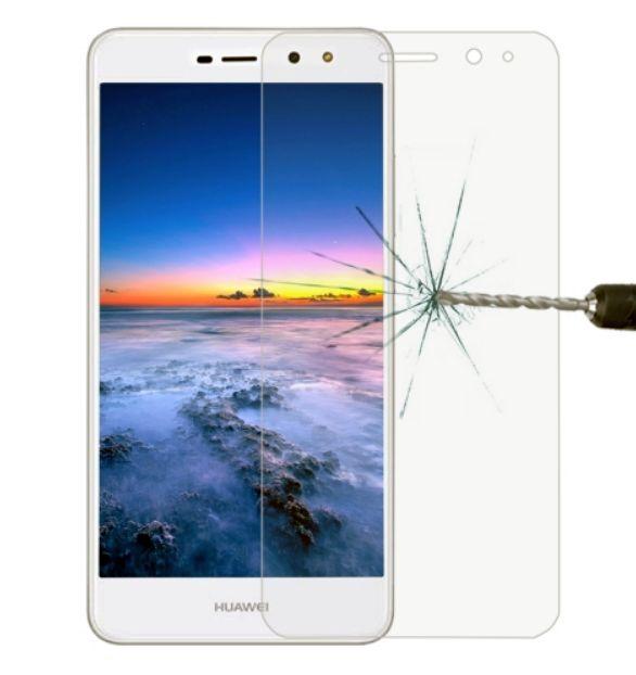 Ochranné sklo, sklíčko na displej Huawei Y6 2017 - tvrzené