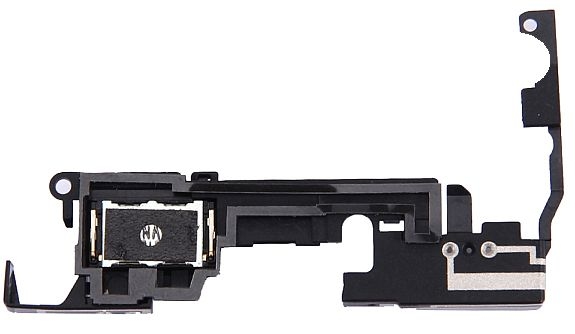 Zvonek, buzzer, reproduktor vyzvánění Sony Xperia XZ - vyzváněcí modul