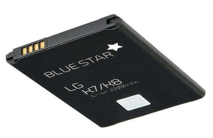 Baterie pro LG K7 2200mAh Li-ION nahrazuje ORIGINÁL BL-46ZH