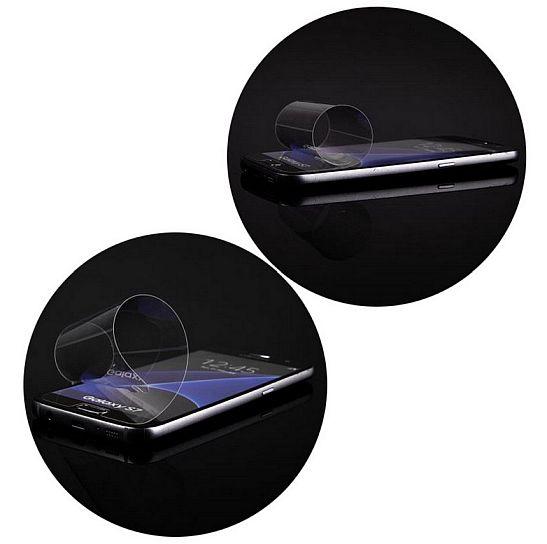 Tvrzené sklo, tzv. NANO sklíčko pro Apple iPhone 8 Plus - flexibilní