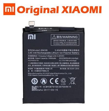 Baterie Xiaomi Mi Mix 2 Li-Pol 3400mAh ORIGINÁL