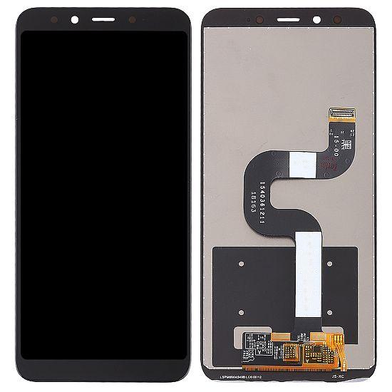LCD displej Xiaomi Mi A2 černý + dotyková plocha