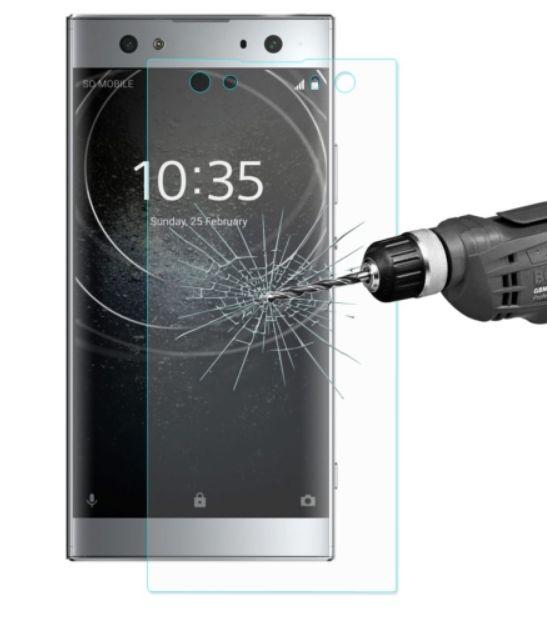 Tvrzené sklo pro SONY Xperia XA2 Ultra čiré