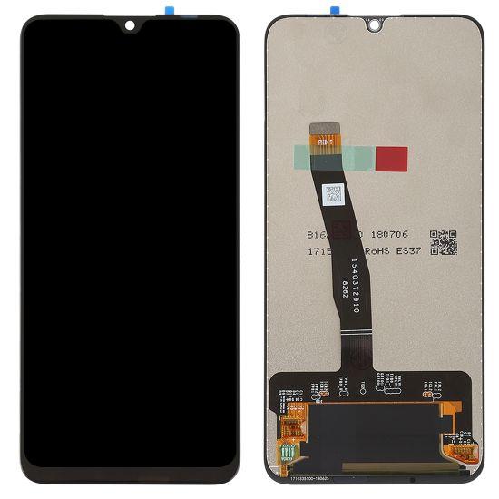 LCD displej Honor 10 Lite černý+ dotyková plocha