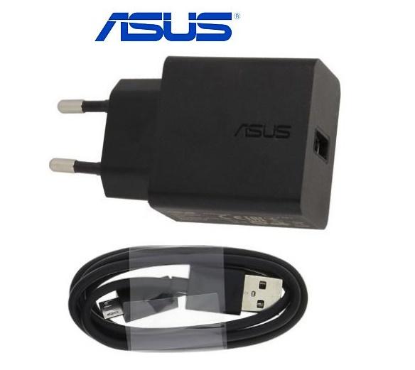 Nabíječka pro Asus ZenFone 5 ZE620KL Originál + kabel SPEED