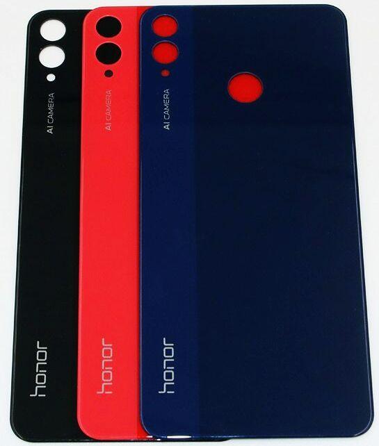 Zadní kryt baterie Honor 8x modrý, blue