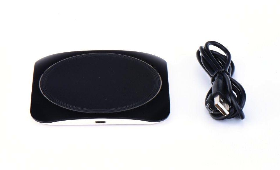 Bezdrátová nabíječka pro Samsung Galaxy S7 + kabel