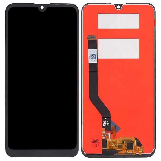 LCD displej Huawei Y7 2019 černý