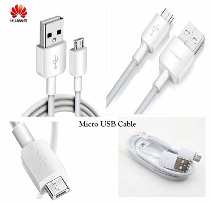 USB datový a dobíjecí kabel pro Huawei Y6 Prime 2018 ORIGINÁL