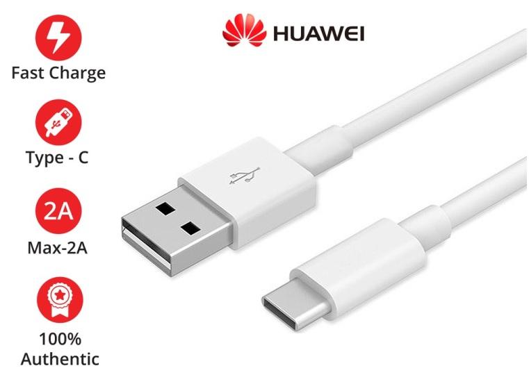 USB datový, dobíjecí kabel pro Huawei P30 ORIGINÁL