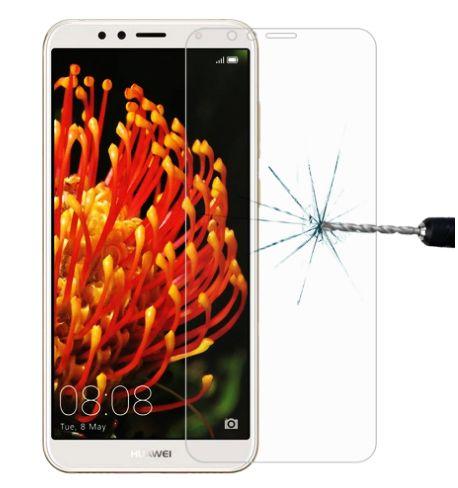 Tvrzené sklo Huawei Y6 Prime 2018 na displej