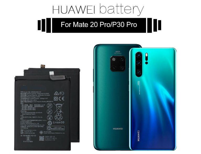 Baterie Huawei Mate 20 Pro 4200mAh Li-Pol ORIGINÁL