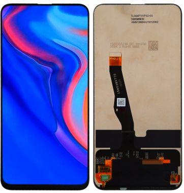 LCD displej Huawei P Smart Z černý
