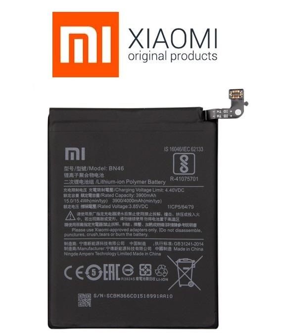 Baterie Xiaomi Redmi 7 Li-Pol 4000mAh ORIGINÁL