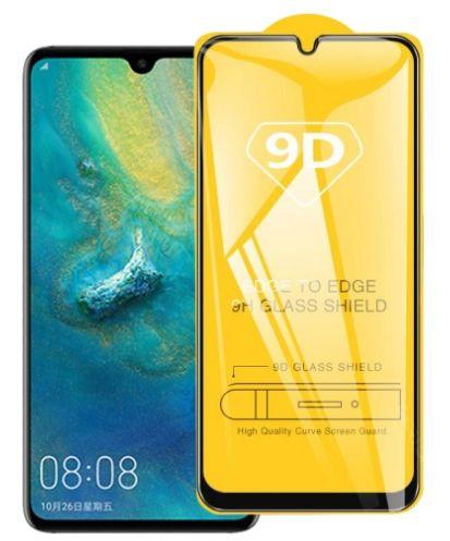 Tvrzené sklo pro Huawei Y5 2019 FULL SCREEN, FULL GLUE