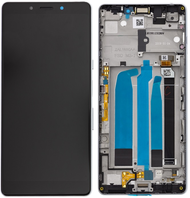 LCD displej SONY Xperia L3 ORIGINÁL