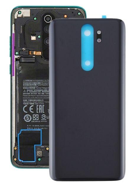 Zadní kryt baterie Xiaomi Redmi Note 8 Pro černý