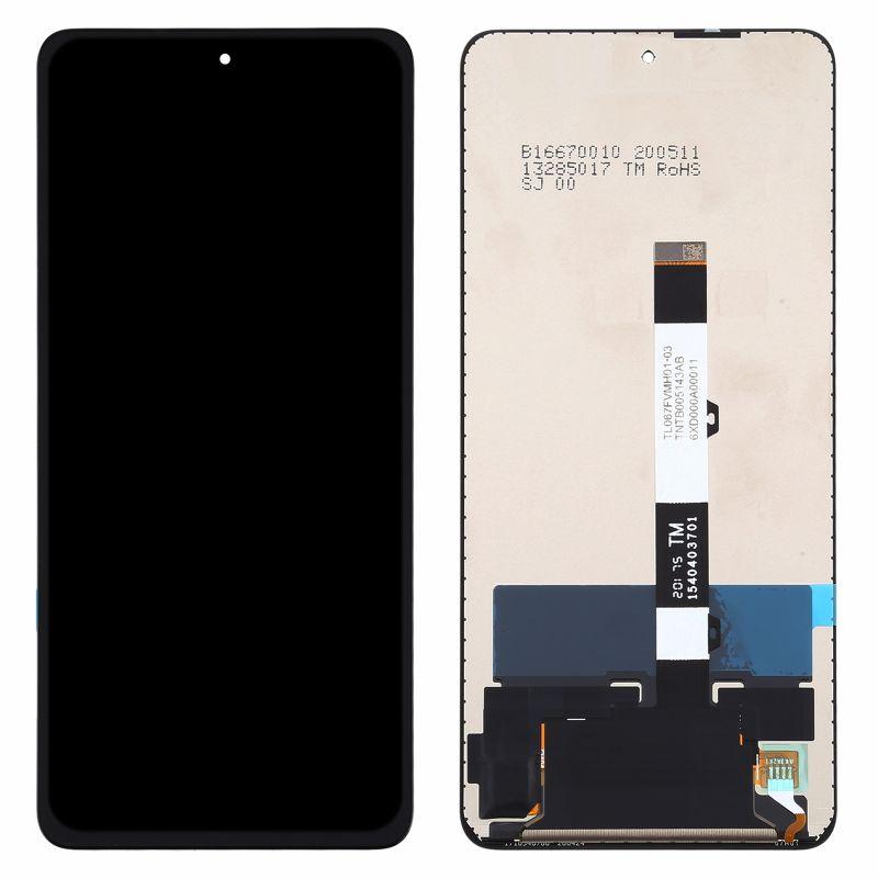 LCD displej Xiaomi Poco X3 černý