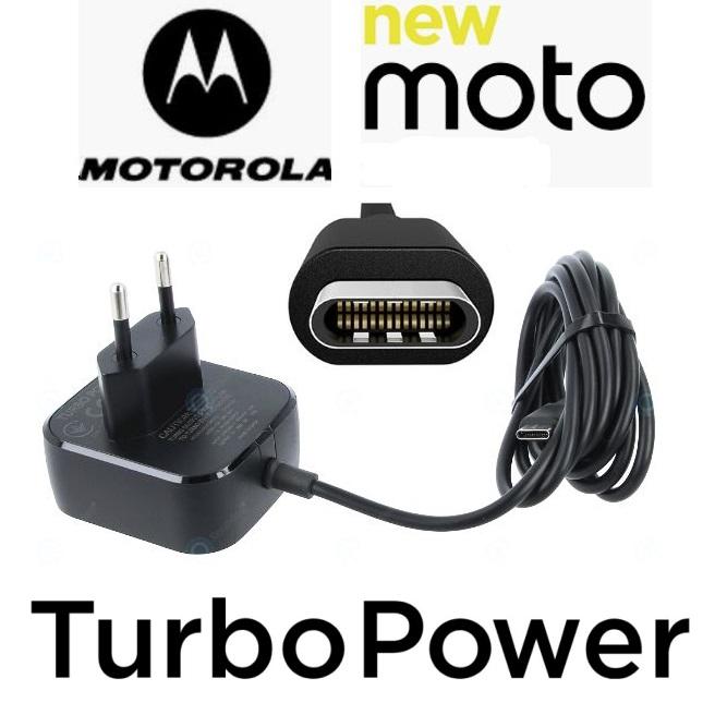 Nabíječka pro Motorola One Fusion+ ORIGINÁL