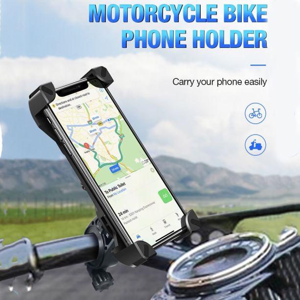Držák mobilního telefonu na kolo - Bike Holder