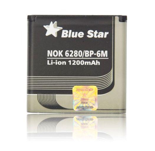 Baterie na Nokii, pro Nokia 6233 1200mAh Li-Ion nahrazuje ORIGINÁL