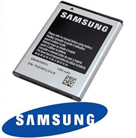 Samsung S5830i Galaxy Ace baterie ORIGINÁL