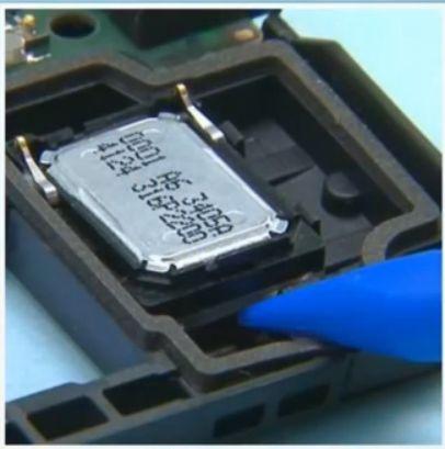 Zvonek, reproduktor vyzváněcí na Nokia 635 Lumia - repráček vyzvánění