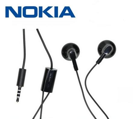 Nokia 735 Lumia sluchátka ORIGINÁL