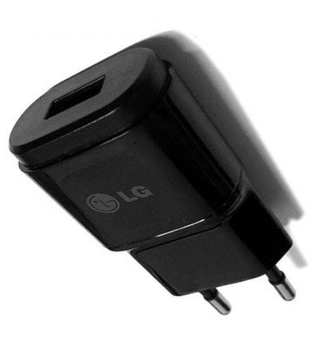 Nabíječka na LG, pro LG H815 G4 výstup. proud 1,8A - ORIGINÁL