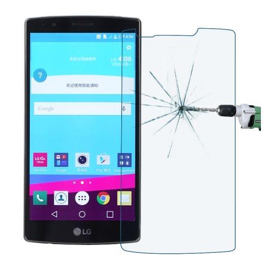 Tvrzené sklo LG G4 ( H815 )