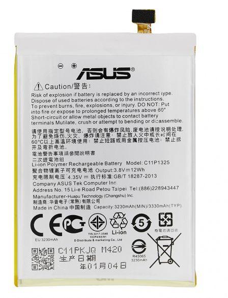 Baterie pro ASUS, na Zenfone 6 3230mAh ORIGINÁL