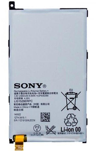 Baterie Sony Xperia Z1 Compact D5503 2300mAh Li-Polymer ORIGINAL