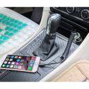 Autonabíječka pro Apple iPhone 6S Plus - dobíjecí proud až 2100mA