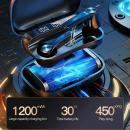 Dotyková sluchátka Lenovo QT81 TWS Bluetooth 5.0 ORIGINÁL